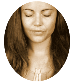 Patricia - Yoga instructor